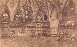 Château De GAESBEEK-lez-BRUXELLES - Salle Dite Des Chevaliers - Lennik