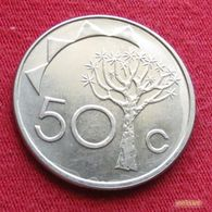 Namibia 5 Cents 2008 KM# 3 Namibie - Namibie