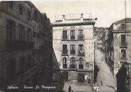Iglesias - Piazza La Marmora - H849 - Iglesias