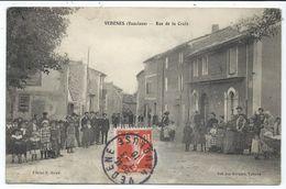 Vedenes,vedene,rue De La Croix - Sonstige Gemeinden