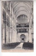 Ps- 54 - NANCY - Eglise N. D. De Lourdes 25 Mars 1924 - Travaux - Orgue - - Nancy