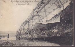 PM1990 * Zeppelin L45 Tombé à LA REGNE Dans La Buech 20 Octobre 1917 - Francia