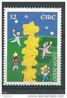 Irlande 2000 N°1227 Neuf ** Europa - 1949-... République D'Irlande