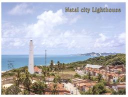 (231) Lighthouse - Phare - Faros