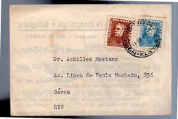 Sociedade Brasileira De Dermatologia E Sifilografia 1960 (164) - Brasil