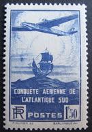 Lot FD/1133 - 1936 - AVION POSTAL - N°320 NEUF** - Cote : 40,00 € - France