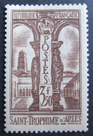 Lot FD/1138 - 1935 - SAINT TROPHIME D'ARLES - N°302 NEUF** - Cote : 90,00 € - France
