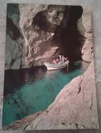 Marettimo - Isole Egadi - Grotta Del Presepe - Barca Animata - Trapani