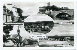 BALLANTRAE : MULTIVIEW - Ayrshire