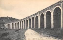 LOT  46  CAHORS   LE VIADUC DE FONTANET - Cahors