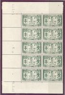 Luxembourg: Yvert N° 356/359**; MNH; Voir Les 4 Scans - Luxembourg