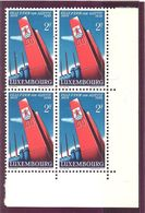 Luxembourg: Yvert N° 510**; MNH; - Luxembourg