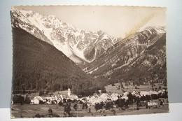LE CASSET   -   Et Ses Glaciers      - ( Pas De Reflet Sur L'original ) - Frankreich