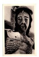 65 - SAINT-SAVIN . CHRIST DU XIVe Siècle . Face - Réf. N°8189 - - Frankrijk