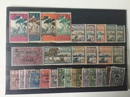Wales Et Futuna: * Stamps - Wallis-Et-Futuna