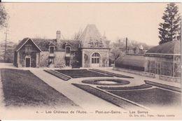 CPA - 4. PONT SUR SEINE - Les Serres - Autres Communes