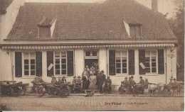 Strombeek - Dry-Pikkel - Café-Laiterie - Animée - Vieilles Motos - TBE - Strombeek-Bever - Grimbergen - Grimbergen