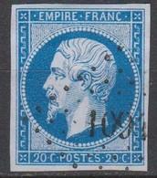 PC   1094  DIE   (  25  -  DROME  ) - Storia Postale (Francobolli Sciolti)