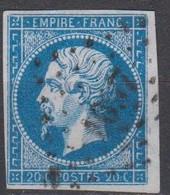 PC   1097  DIEULEFIT   (  25  -  DROME  ) - Storia Postale (Francobolli Sciolti)