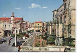 ANGRI SALERNO  Cartolina Viaggiata 1971 - Salerno