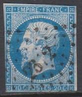 PC   2312   NYONS   (  25  -  DROME  ) - Storia Postale (Francobolli Sciolti)
