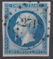 PC   2718   ROMANS   (  25  -  DROME  ) - Storia Postale (Francobolli Sciolti)