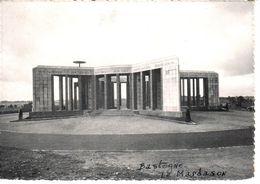 Bastogne - CP - Mémorial De La Bataille - Bastogne