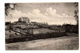 DÜLMEN Duelmen : Kriegsgefangenen Friedhof Lager Dülmen Cimetière Des Prisonniers De Guerre Du Camp - Guerre 1914-18