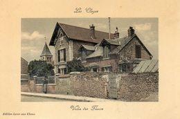 Villa Des Fleurs - Les Clayes Sous Bois