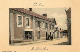 La Maison Leroy - Les Clayes Sous Bois