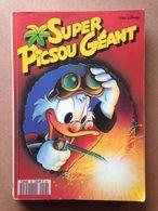 Disney - Super Picsou Géant - Année 1993 - N°57 - Picsou Magazine