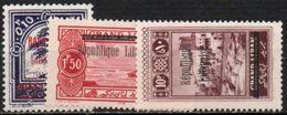 Grand Liban  84,87,94  * - Gran Libano (1924-1945)