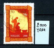 EIRE - IRLANDA - Year 2000 - Usato - Used - Utilisè - Gebraucht. - 1949-... Repubblica D'Irlanda