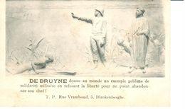 Blankenberge - CPA -  De Bruyne - Blankenberge