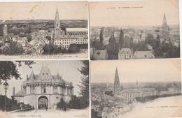 18 / 3 / 217  - LOT  DE  7  CPA  DE  VENDÔME  ( 41 )  Toutes Scanées - 5 - 99 Postcards