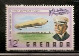 GRENADE NEUF SANS TRACE DE CHARNIERE - Grenada (...-1974)