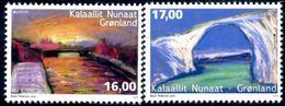 Europa 2018 - Groenland Greenland ** - 2018