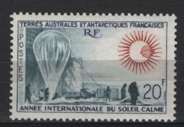 T.A.A.F. 1963 Y.T. 21 **/MNH VF - Terre Australi E Antartiche Francesi (TAAF)