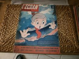 Cinéma/Télévision L'ECRAN FRANCAIS N°284  EN 1950 NOEL NOEL - Cinéma/Télévision