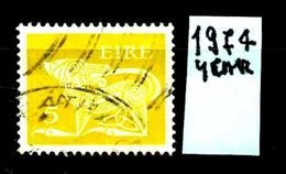EIRE - IRLANDA - Year 1974 - Usato - Used - Utilisè - Gebraucht. - 1949-... Repubblica D'Irlanda