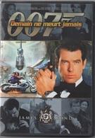 007 James Bond : Tomorrow Never Dies 1997 Pierce Brosnan - Action, Adventure