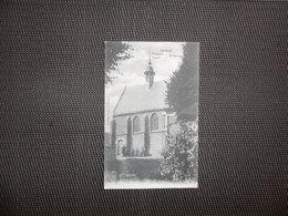 Eynthout  ( Eindhout)  :   Chapelle St. Bavon - Laakdal