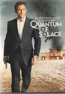 007 James Bond : Quantum Of Solace 2008 Daniel Craig - Action, Adventure