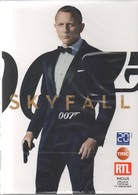 007 James Bond : Skyfall 2012 Daniel Craig - Action, Adventure