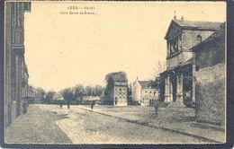 LOOS (Nord) Notre Dame De Grace (Feldpost) - Loos Les Lille