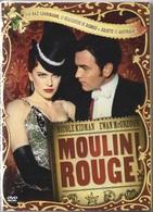 Moulin Rouge 2001 Nicole Kidman - Comedias Musicales