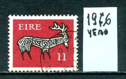 EIRE - IRLANDA - Year 1976 - Usato - Used - Utilisè - Gebraucht. - 1949-... Repubblica D'Irlanda