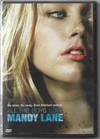 All The Boys Love Mandy Lane 2008 (Allemand - Anglais) 18+ - Comedy