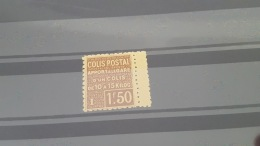 LOT 389621 TIMBRE DE FRANCE NEUF** N°50 VALEUR 25 EUROS - Neufs