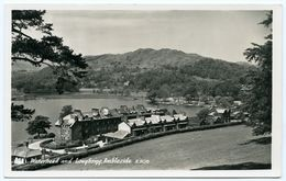 LAKE DISTRICT : WATERHEAD AND LOUGHRIGG, AMBLESIDE - Cumberland/ Westmorland